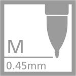 St_02294__Picto_TIP_ballpoint_pen_M_045_mm